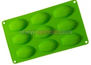 Clam Cake Molds