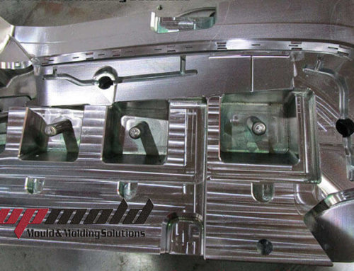 Injection Plastic Mold Polishing Operation Guideline