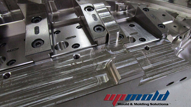 injection mold types