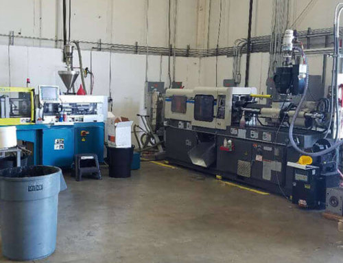 Injection Molding Solutions Inc