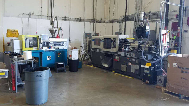 injection molding Indiana