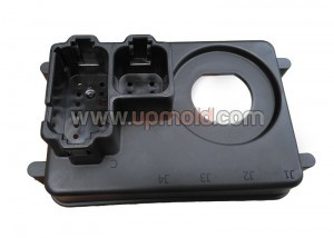 Machinery Sensor Housing Case
