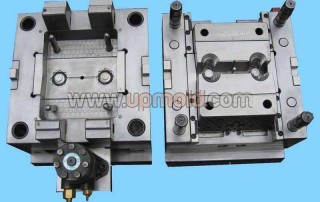 Medical Guard Plastic Injection Mould