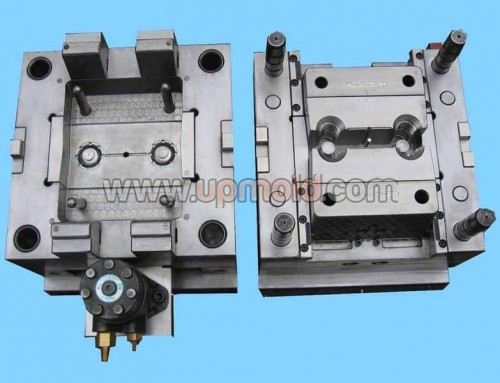 Medical Guard Part Plastic Injection Mould