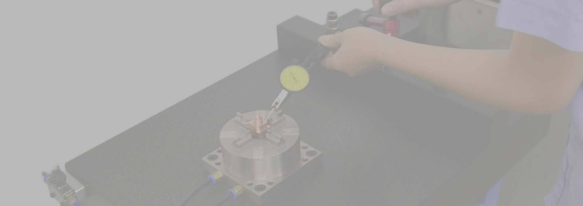 plastic injection mold inspection