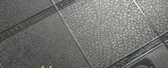 EDM surface finish chart - Upmold Technology Limited