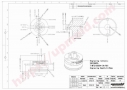 precision machining parts drawing