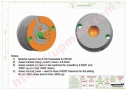 precision machining parts specifications