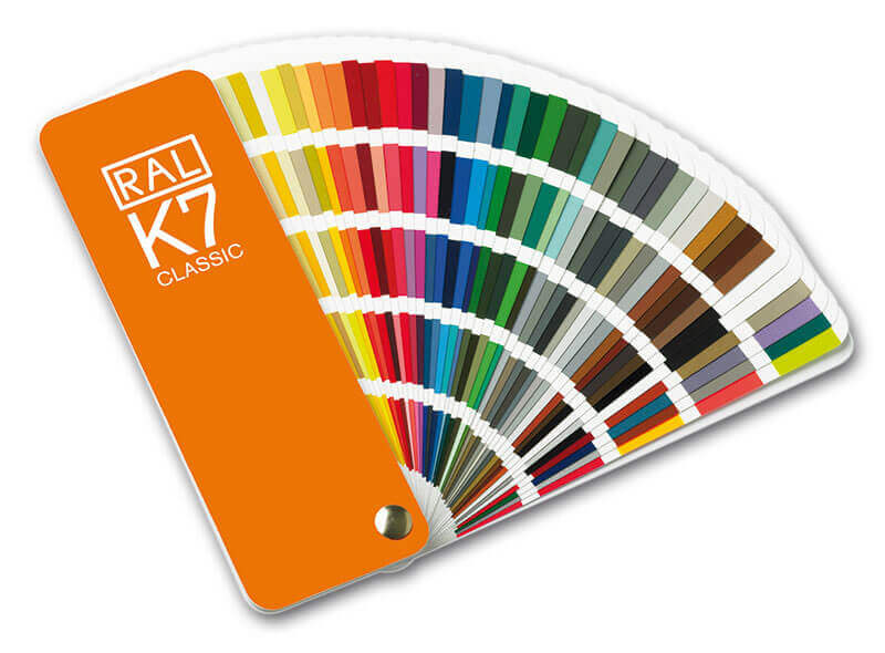 Ncs Farben In Ral.Ral Color Chart Ral Color Index Upmold Technology Limited