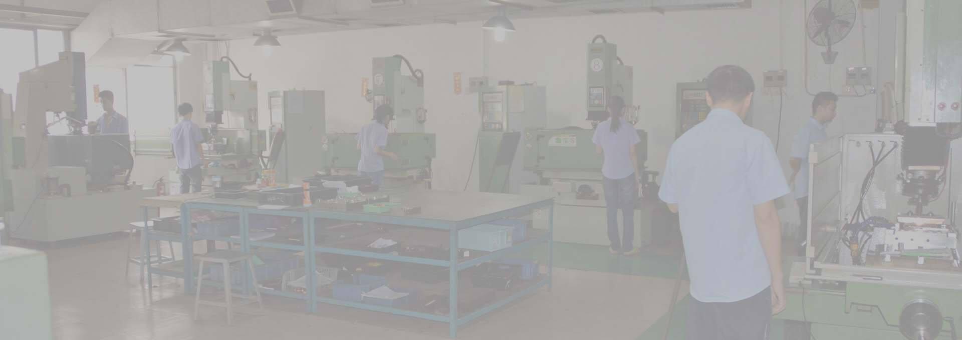 EDM sparking manufacturing