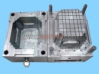 Stool Plastic Injection Mold