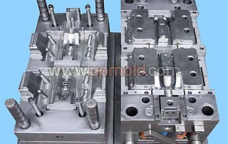 Toys Car Plastic Injection Mold