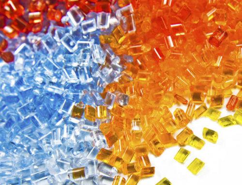 Plastic Datasheet table