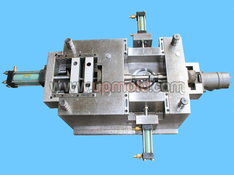 unscrewing-container-plastic-injection-mould