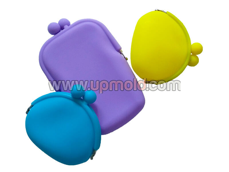 Silicone Wallets